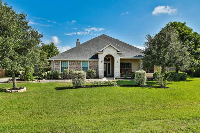 205 Nathanael Court, Montgomery, TX 77356 (MLS #38484649) :: Giorgi Real Estate Group