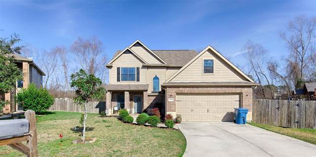18480 Sunrise Oaks Court, Montgomery, TX 77316 (MLS #38485683) :: The SOLD by George Team