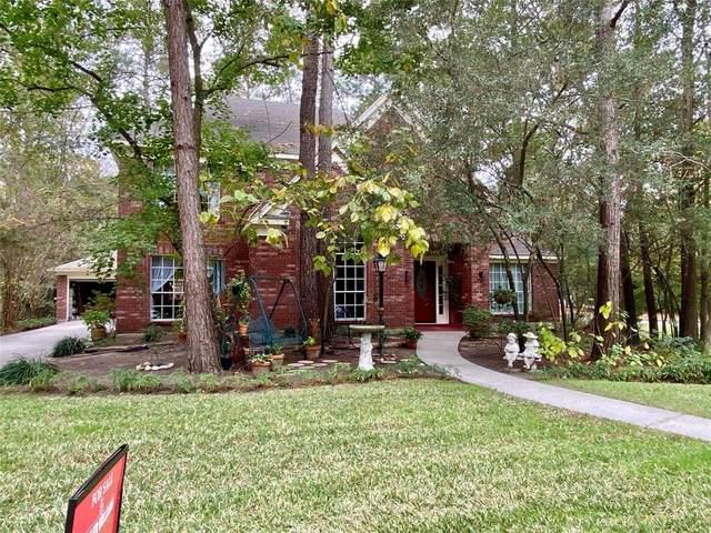 26 S Hidden View Circle, The Woodlands, TX 77381 (MLS #38487974) :: TEXdot Realtors, Inc.