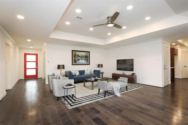 5466 Carew Street, Houston, TX 77096 (MLS #38488266) :: Parodi Group Real Estate