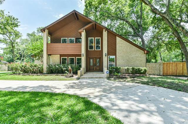 2304 Pine Drive, Friendswood, TX 77546 (MLS #38490436) :: The SOLD by George Team
