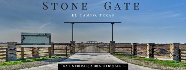 17 Cr 385, El Campo, TX 77437 (MLS #38494268) :: Connect Realty