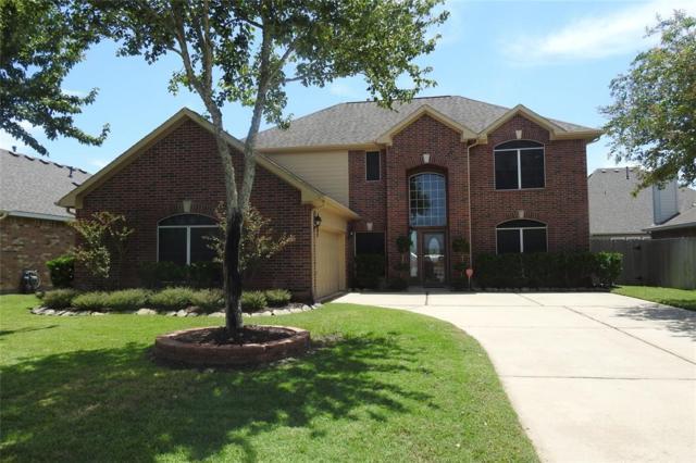 1508 Allison Street, Alvin, TX 77511 (MLS #38494405) :: Giorgi Real Estate Group