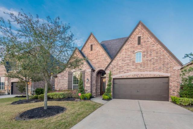 5211 Bartlett Vista Court, Fulshear, TX 77441 (MLS #38495776) :: Krueger Real Estate