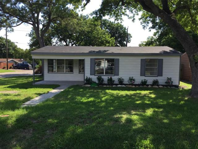 503 S Kansas Street, La Porte, TX 77571 (MLS #38497851) :: Texas Home Shop Realty