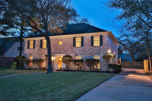 8126 Fernbrook Lane, Houston, TX 77070 (MLS #38499661) :: Texas Home Shop Realty