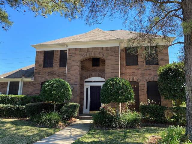 3406 Piney Forest Drive, Houston, TX 77084 (MLS #38500278) :: The Andrea Curran Team powered by Styled Real Estate