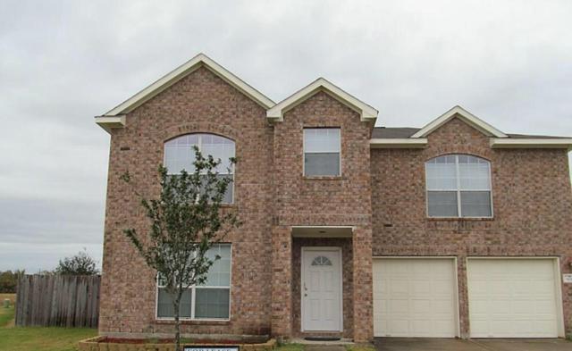 801 Brushfield Court, La Marque, TX 77568 (MLS #38500961) :: Texas Home Shop Realty