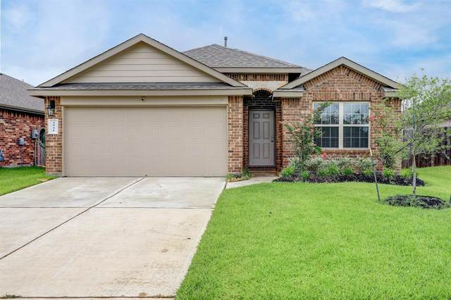 3931 Hybrid Court, Baytown, TX 77521 (MLS #38501350) :: The SOLD by George Team