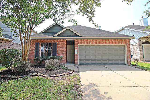 22435 Highland Point Lane, Spring, TX 77373 (MLS #38506288) :: The Home Branch