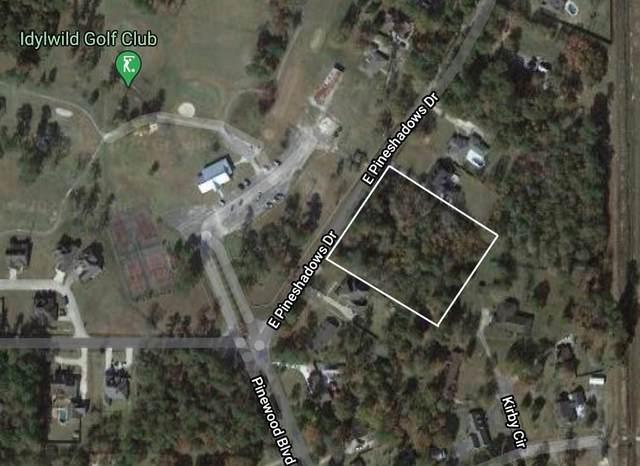 1107 E Pineshadows Drive, Pinewood Estates, TX 77659 (MLS #3850832) :: My BCS Home Real Estate Group