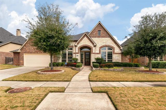 16206 Canova Hill Lane, Houston, TX 77044 (MLS #38509253) :: Texas Home Shop Realty