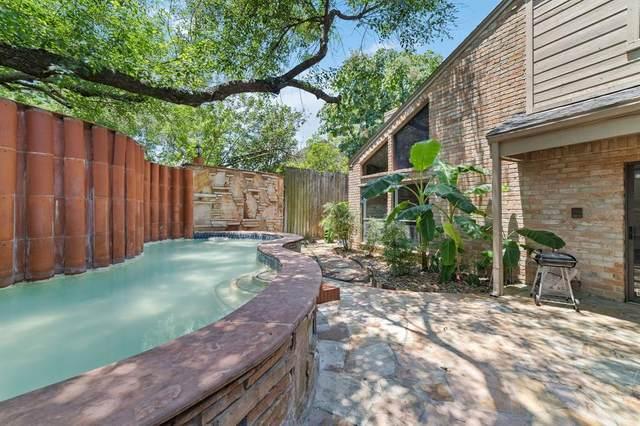 2107 Shadowbriar Drive Drive, Houston, TX 77077 (MLS #38511727) :: The Home Branch