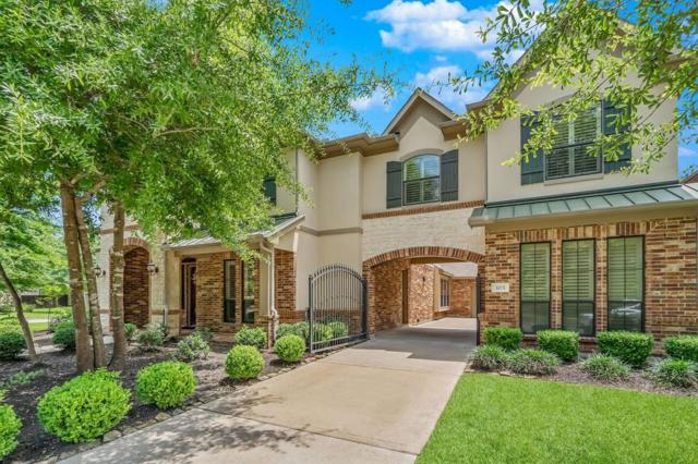 103 Quintana Court, Montgomery, TX 77316 (MLS #38511736) :: Connect Realty