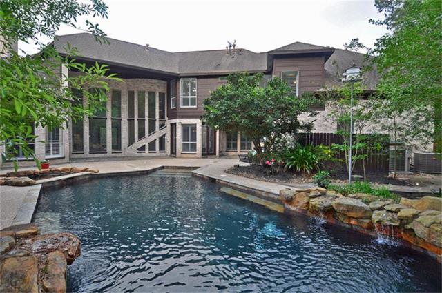 1703 Brookside Pine Lane, Kingwood, TX 77345 (MLS #38513464) :: Team Parodi at Realty Associates