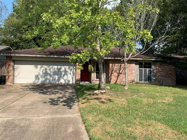 4522 Donalbain Drive, Spring, TX 77373 (MLS #38515629) :: The Freund Group