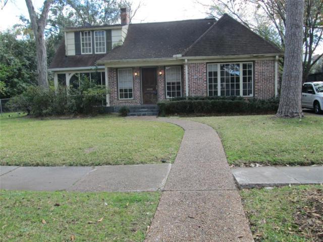 1811 Bolsover Street, Houston, TX 77005 (MLS #38522189) :: Fairwater Westmont Real Estate