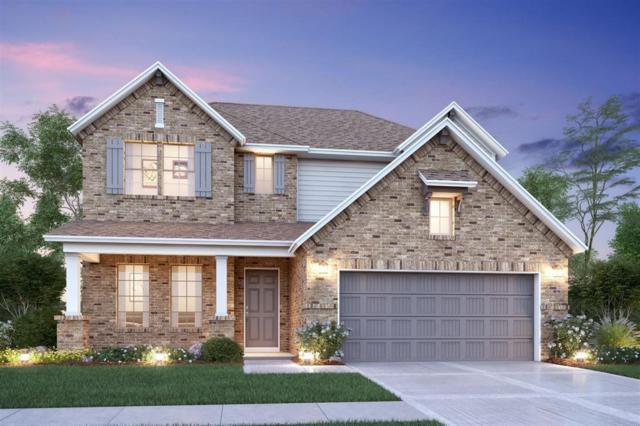 4254 Grand Oaks Wind, Spring, TX 77386 (MLS #38522594) :: Fairwater Westmont Real Estate