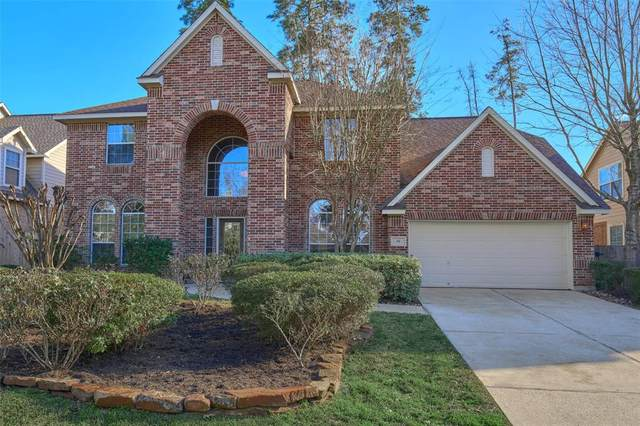 19 Monet Bend Place, The Woodlands, TX 77382 (MLS #38527379) :: Connect Realty