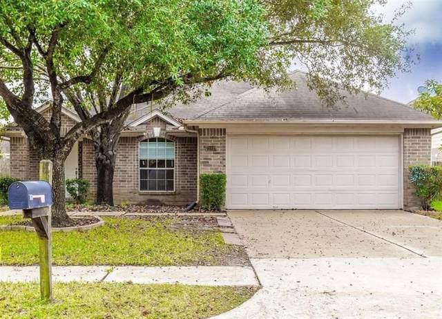 21119 Royal Villa Drive, Katy, TX 77449 (MLS #38528718) :: Ellison Real Estate Team