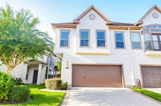 13815 Cady Court, Houston, TX 77077 (MLS #38529303) :: Homemax Properties