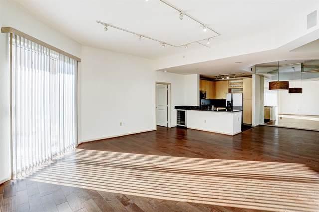 3505 Sage Road #214, Houston, TX 77056 (MLS #38531581) :: Ellison Real Estate Team