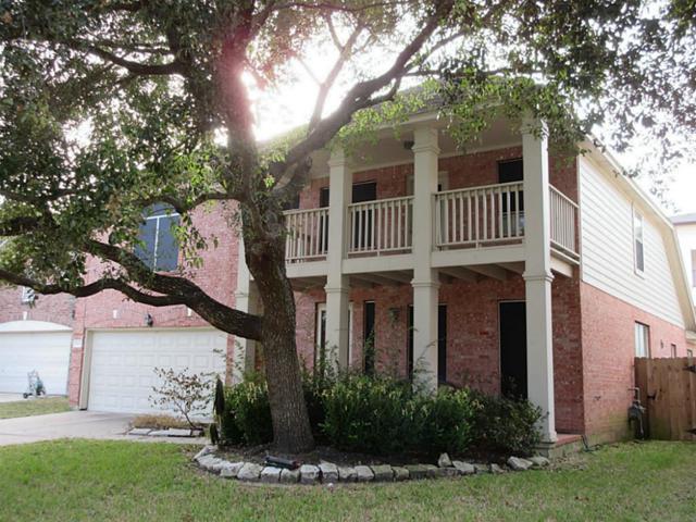 16826 Stoneside Drive, Houston, TX 77095 (MLS #38532428) :: See Tim Sell
