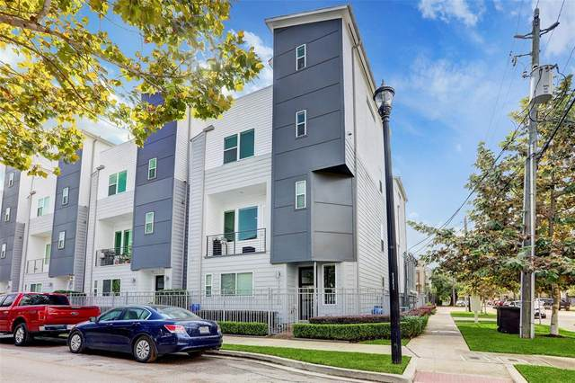 1706 Mcilhenny Street A, Houston, TX 77004 (MLS #38533672) :: The Freund Group