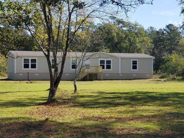 8165 Highway 61, Devers, TX 77538 (MLS #38534334) :: The Freund Group