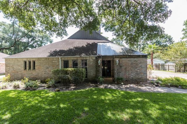 614 E Cypresswood Drive, Spring, TX 77373 (MLS #3853458) :: Red Door Realty & Associates