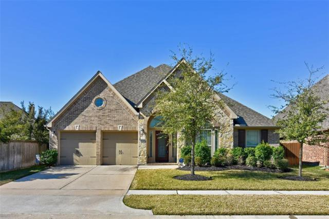 10107 Blanchard Park Lane, Cypress, TX 77433 (MLS #38536362) :: The Sansone Group