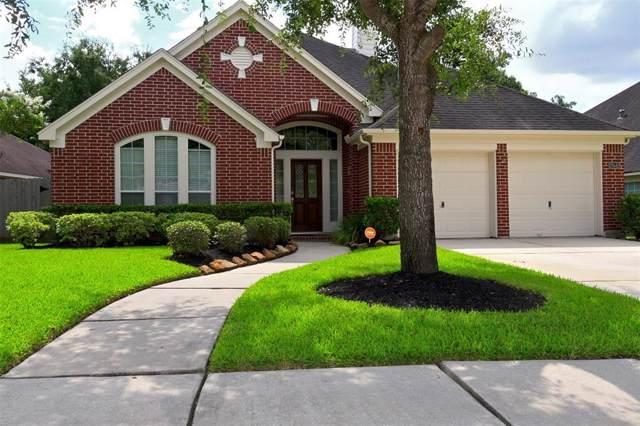 28542 Connordale Lane, Spring, TX 77386 (MLS #38537025) :: Giorgi Real Estate Group