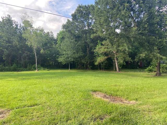 TBD Greenleaf, Conroe, TX 77306 (MLS #38540879) :: My BCS Home Real Estate Group