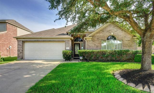 18402 Lodgepole Pine Street, Cypress, TX 77429 (MLS #38542085) :: The SOLD by George Team
