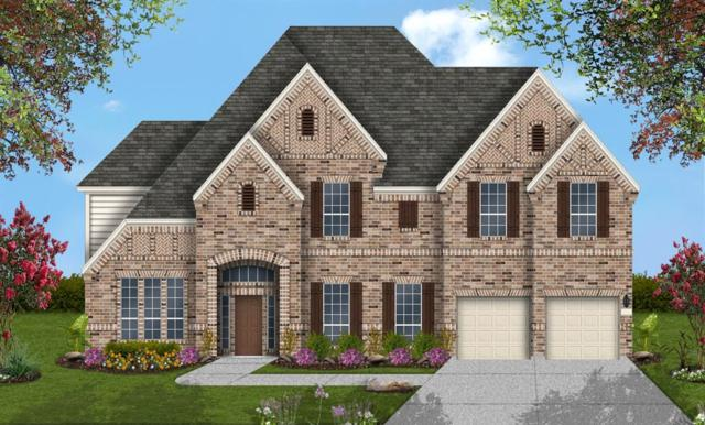 1706 Creekside Drive, Katy, TX 77493 (MLS #38545452) :: Caskey Realty