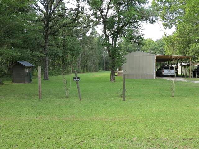 11167 Fm 787 Road W, Cleveland, TX 77327 (MLS #38545800) :: The Bly Team