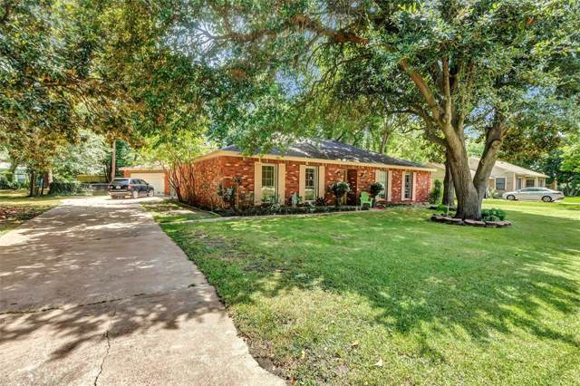 1315 Laurel Street, La Marque, TX 77568 (MLS #38546156) :: Guevara Backman