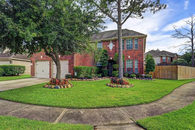 3702 Pine Forest Place, Pearland, TX 77581 (MLS #38546189) :: Christy Buck Team