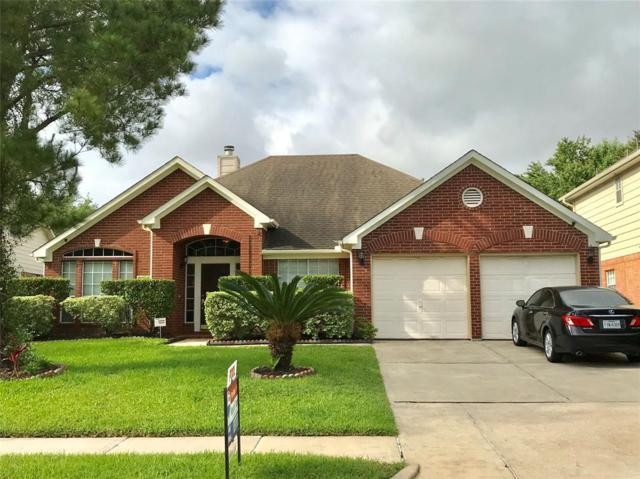 9823 Therrell Drive, Houston, TX 77064 (MLS #38548423) :: Texas Home Shop Realty