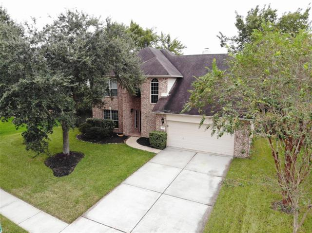 1087 Elizabeth Lane, League City, TX 77573 (MLS #38550648) :: Texas Home Shop Realty