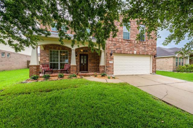 2536 Sandvalley Way, League City, TX 77573 (MLS #38552315) :: Texas Home Shop Realty