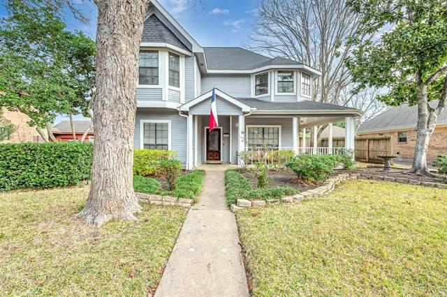 1526 N Hearthside Drive, Richmond, TX 77406 (MLS #38557498) :: Connect Realty