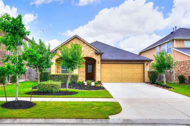 24938 Lakecrest Glen Drive, Katy, TX 77493 (#3856042) :: ORO Realty
