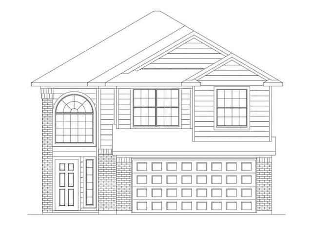 4611 Gentle Rain Lane, Richmond, TX 77469 (MLS #3856302) :: Lerner Realty Solutions