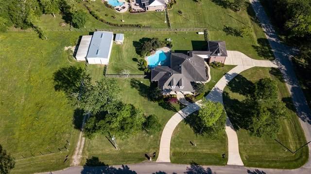 1425 Chocolate Bayou Drive, Alvin, TX 77511 (MLS #38563769) :: CORE Realty