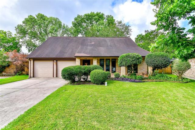 423 Forest Hills Drive, League City, TX 77573 (MLS #38567314) :: Texas Home Shop Realty