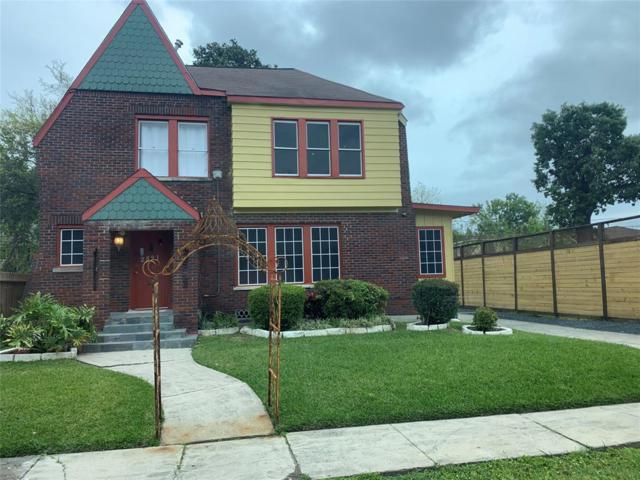 2821 Eagle Street, Houston, TX 77004 (MLS #38569595) :: The Home Branch
