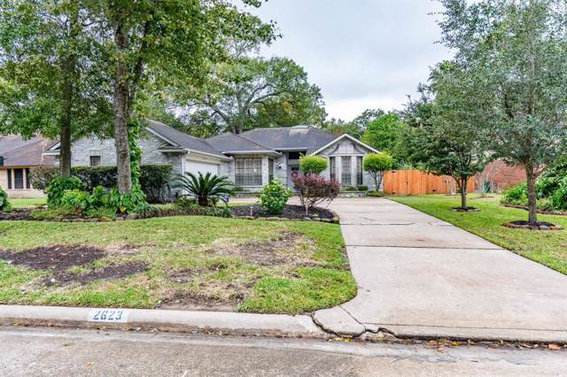 2623 Brookdale, Houston, TX 77339 (MLS #38570053) :: Texas Home Shop Realty