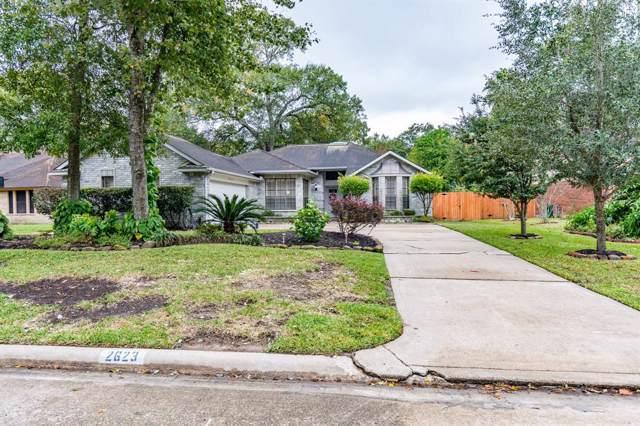 2623 Brookdale, Houston, TX 77339 (MLS #38570053) :: The Heyl Group at Keller Williams