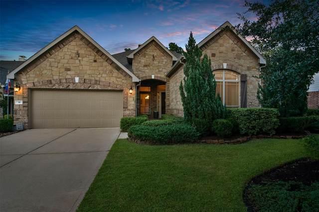 18 Verdin Place, Spring, TX 77389 (MLS #38570285) :: Keller Williams Realty